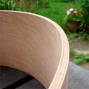 Building A Ply Drum
